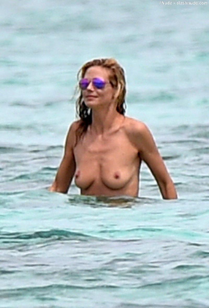 Topless beach mexico-7719